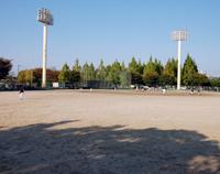 金亀公園野球場