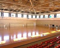 市民体育センター