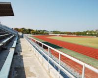 県営陸上競技場
