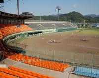 県営野球場