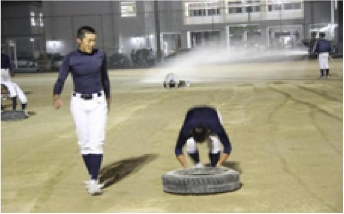 野球部HP