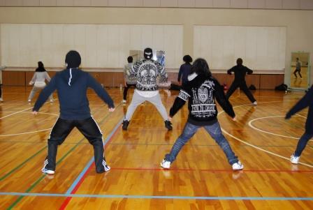 TADASHI先生ダンス (33)
