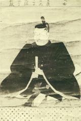 井伊直政像