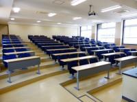 特別講義室