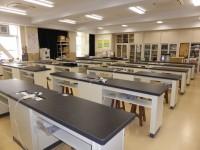 生物実験室
