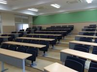 化学講義室